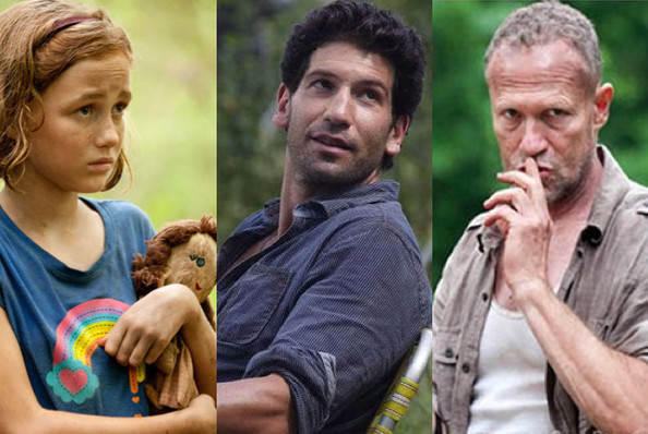 All the 'Walking Dead' Characters Who Have Turned into Zombies