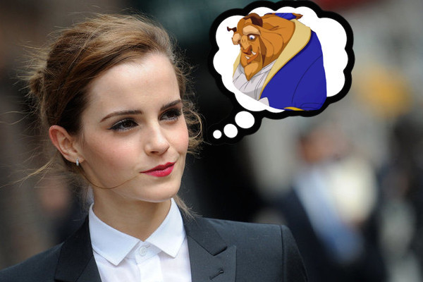 Lets Fantasy Cast The Rest Of Emma Watsons Beauty And Beast Movie