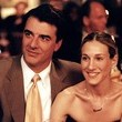 TV Couple #24: Carrie Bradshaw and Mr. Big, 'Sex and the City'
