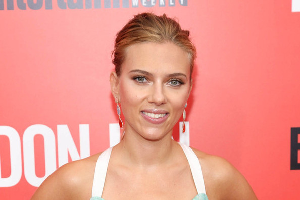21 Things You Don't Know About Scarlett Johansson