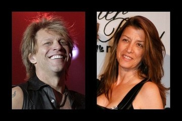 Jon Bon Jovi Dating History