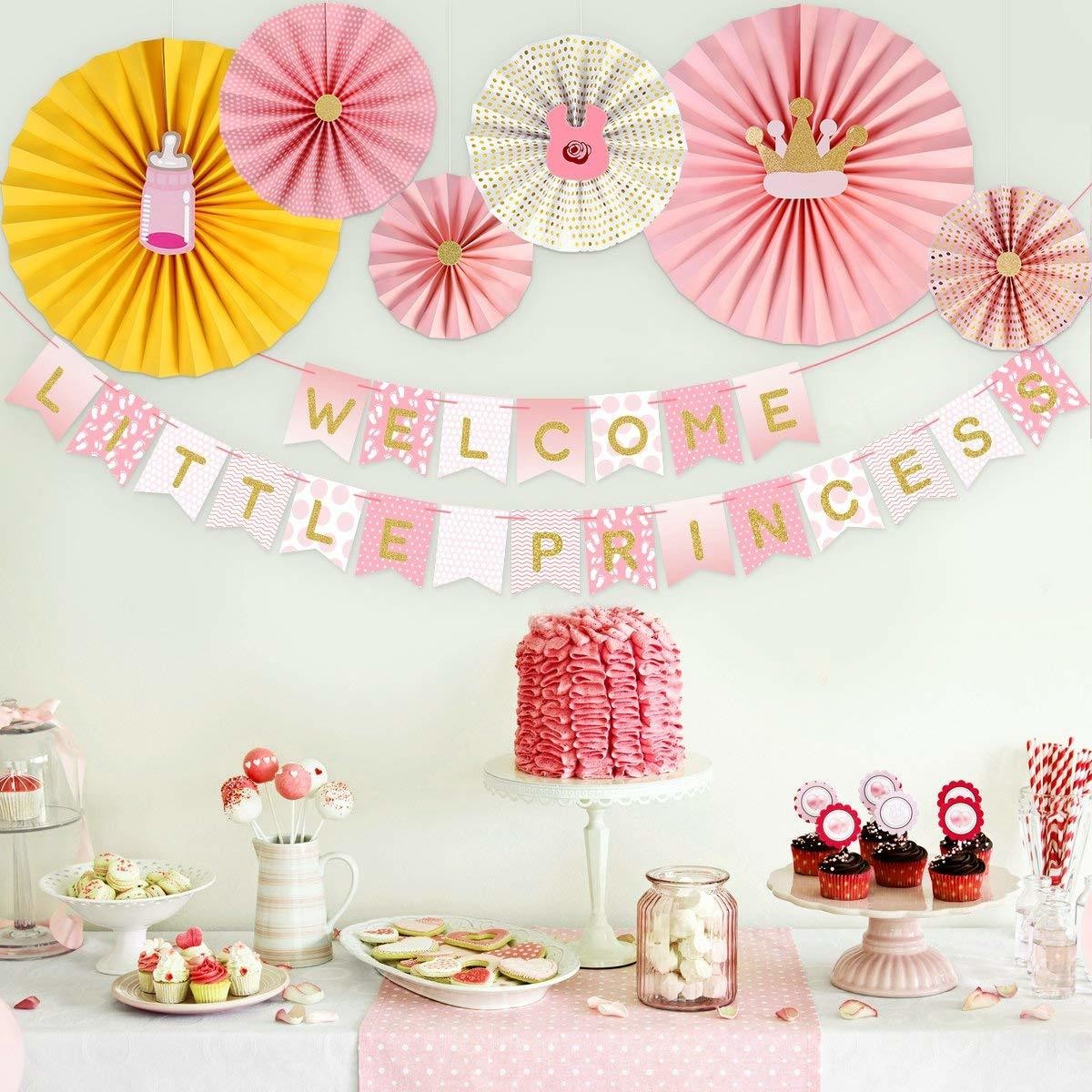 Baby Shower 101: A Guide To Planning The Perfect Shower