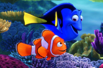 Can You Name All These 'Finding Nemo' Characters?