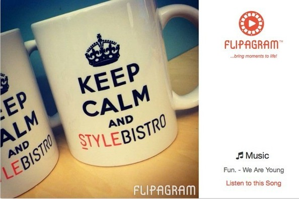 Flipagram Your Most Stylish Moments. We Did.