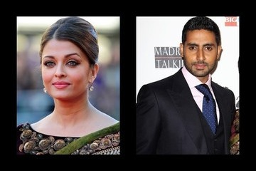 Aishwarya Rai Dating History
