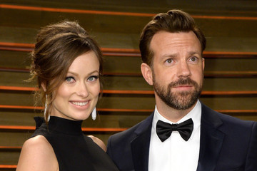 Olivia Wilde and Jason Sudeikis Announce the Birth of Their Baby with a Hilarious Tweet