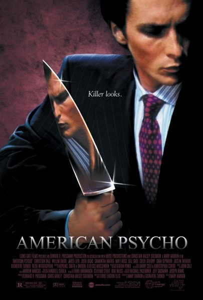 American Psycho' (2000) - Horror Movies That Deserved Oscars