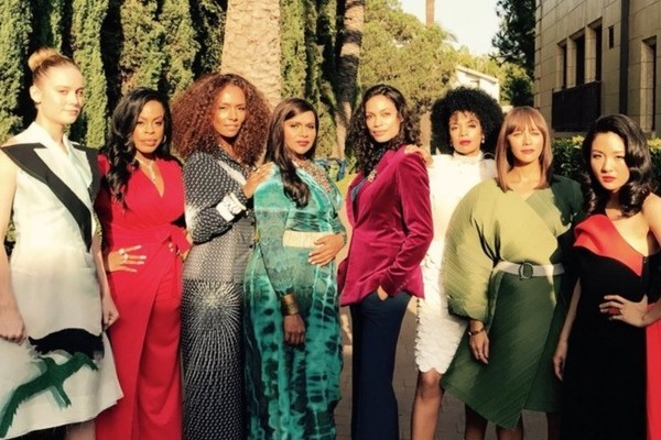 Jay-Z's'Family Feud Music Video Features Many of Hollywood's Strongest Women