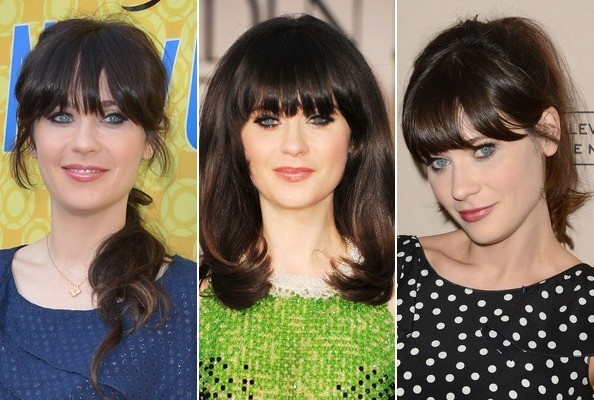 Whose Bangs are the Best? Vote Here!