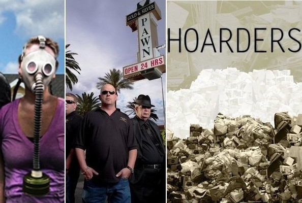 TV's Most Weirdly Specific Reality Shows