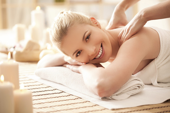 Planning a Mother's Day Massage This Weekend? Here Are Three Surprising Benefits