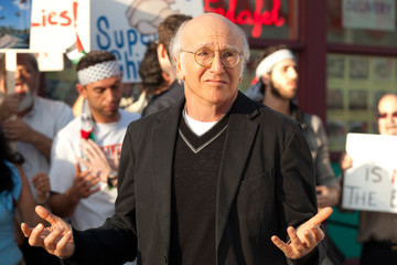 Five Years Later, 'Curb Your Enthusiasm' Is Getting a Brand New Season
