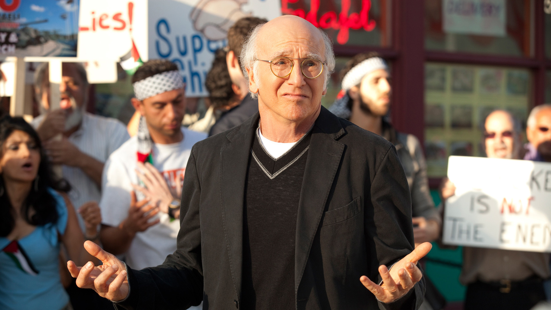 'Curb Your Enthusiasm' Is Getting One More Brand New Season