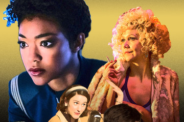 Here's What To Watch This Summer Based On What You Loved Last Winter