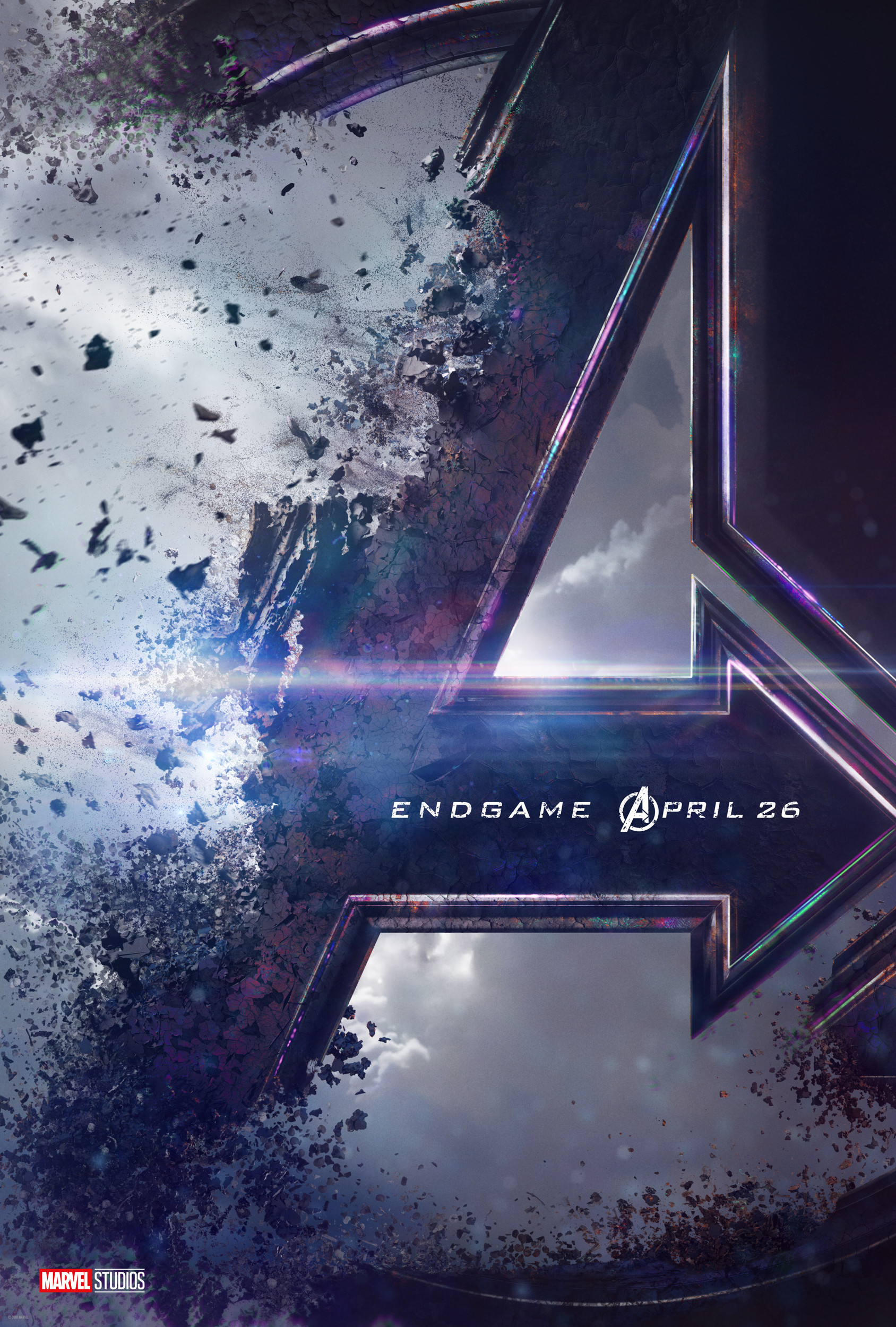 Previewing 'Avengers: Endgame' And Every Other Marvel Movie Coming In 2019