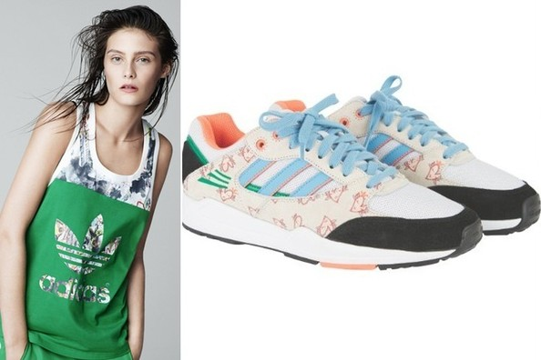 Collab We Love: Topshop x Adidas Originals
