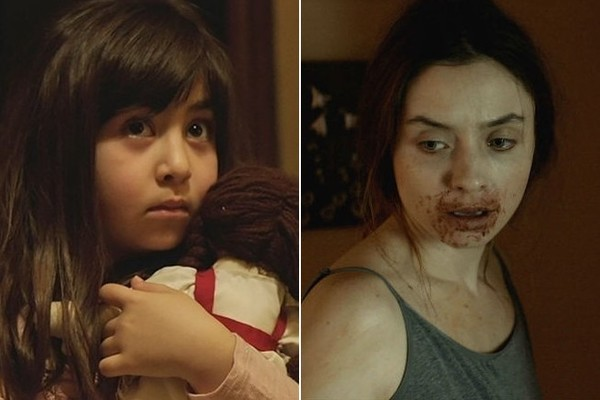 4 Foreign Horror Movies on Netflix That Lay Waste to American Thrillers