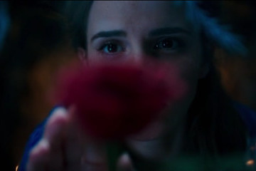 The First Trailer for the Live-Action 'Beauty and the Beast' Movie Is Finally Here