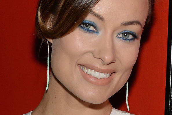 1 Spring Trend, 5 Different Ways: Bold Blue Eye Makeup