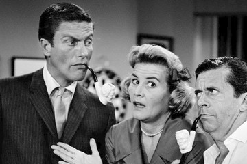 Rose Marie, the Actress Who Played Sally Rogers on 'The Dick Van Dyke Show,' Dies at 94