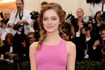 Emma Stone Explains Why She's a Definite Believer in the Afterlife