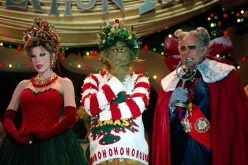 Can You Match the Ugly Holiday Sweater to the Movie?