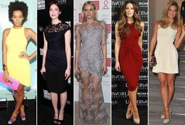 Poll: Who Was the Best Dressed of the Week?