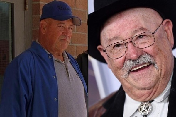 barry corbin age