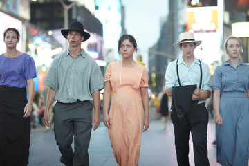 5 Times the Amish in 'Breaking Amish' Did Things That Weren't So Amish