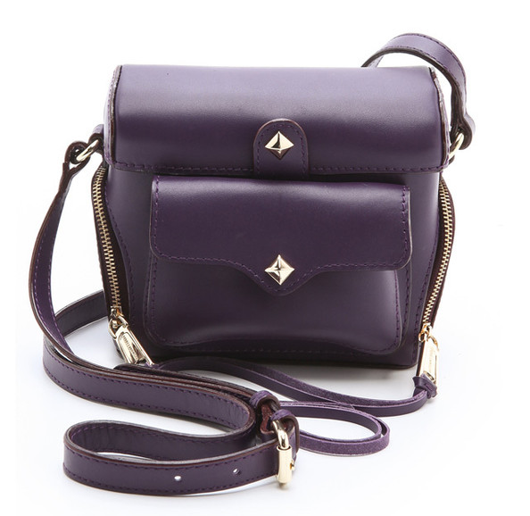 StyleBistro STUFF: Rebecca Minkoff's Grab-and-Go Camera Bag
