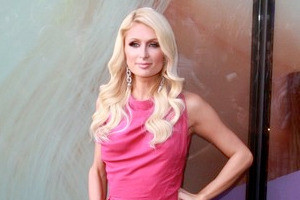 Paris Hilton Confesses to Buying 20 Pairs of Tory Burch Flats