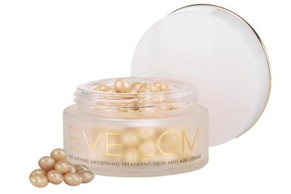 EVE LOM's Golden Capsules Help Fight Signs of Aging—Plus, They're Pretty