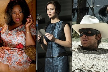 Top 10 Barely PG-13 Movies of 2013