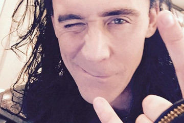 Tom Hiddleston Finally Joins Instagram and Gives Us a New Look at Loki
