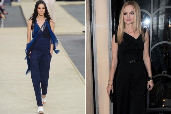 Work the One-Piece Wonder: Here's How to Find Your Perfect Jumpsuit