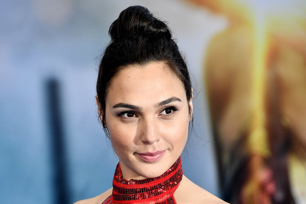 Israeli President meets 'Wonder Woman' Gal Gadot in LA