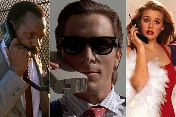 Image result for History of Cell Phones