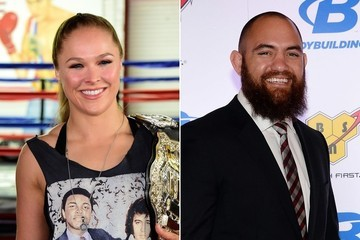 Ronda Rousey and Travis Browne Are Reportedly Engaged