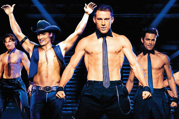 Who Should Join the Shirtless Crew of 'Magic Mike 2'?
