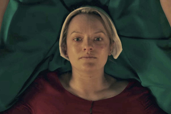 'The Handmaid's Tale' Is Officially Being Called the Most Intense Series Ever Made