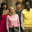 Who is returning for Season 4 of 'The Good Place'?