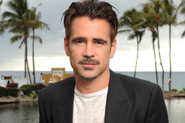 Colin Farrell Is Harry Potter's Fantastic Beast