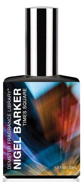 Current Obsession: Nigel Barker's New York-Inspired Fragrance Collection