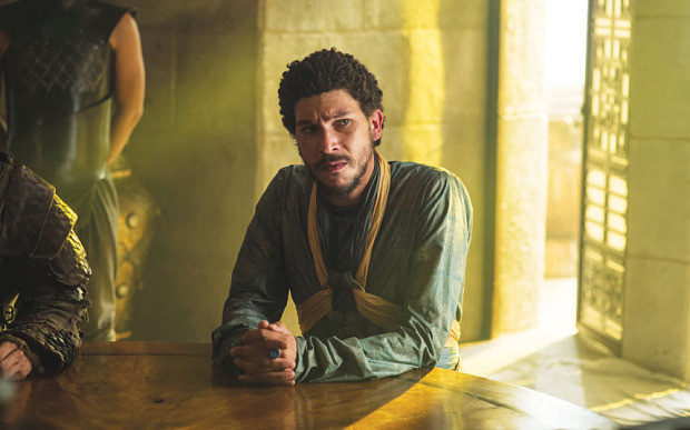 Crowning the 'Game of Thrones' MVP & More Season 5 Awards ...