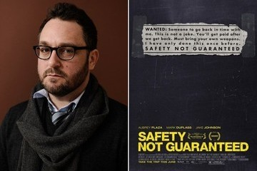 Zimbio Exclusive Interview: Colin Trevorrow of 'Safety Not Guaranteed'