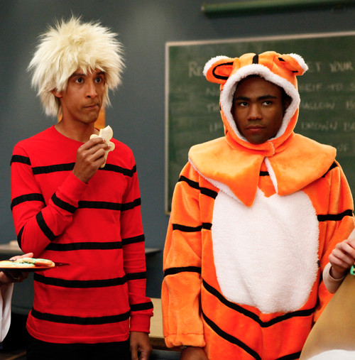 Calvin And Hobbes The Greatest Halloween Couples Costumes On