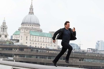 'Mission: Impossible – Fallout' Lands Franchise's Biggest Debut Ever