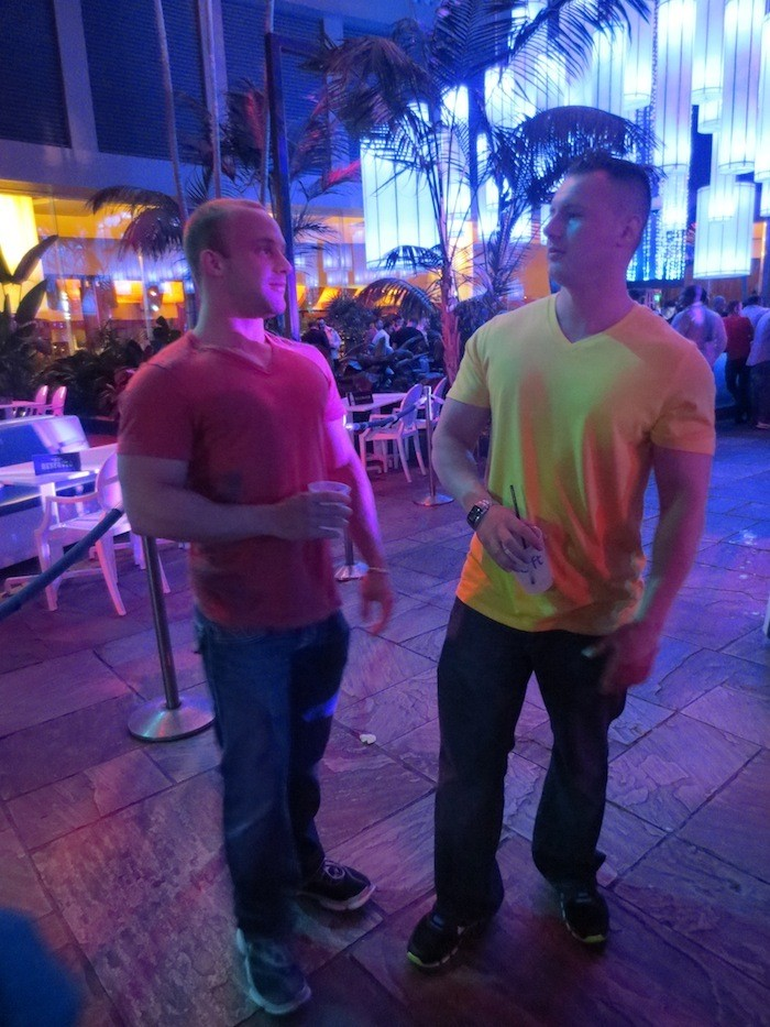 Where to Find Hot Guys in Atlantic City, A Field Guide