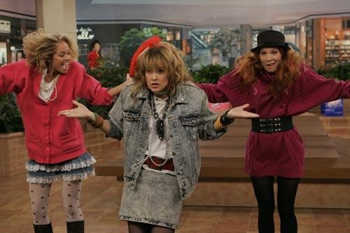 Robin Sparkles, 'How I Met Your Mother'
