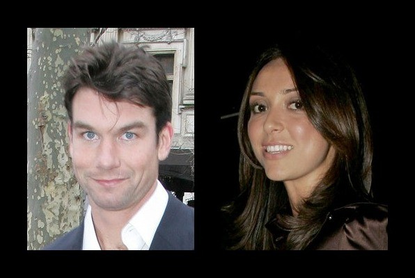 Jerry O'Connell dated Giuliana Rancic